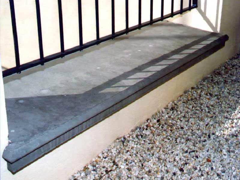 Hochwertige Mauerabdeckungen Angepasst An Ihr Bauvorhaben